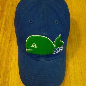 Hartford Whalers Retro NHL '47 Brand Adj Hat